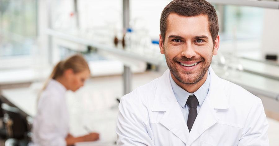 4 razões para se tornar um laboratório parceiro Chromatox