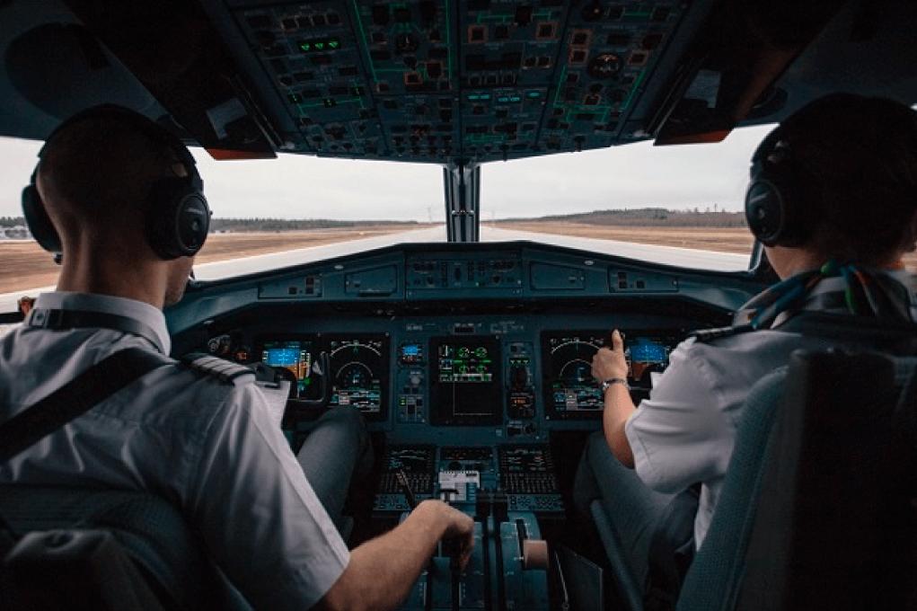 Teste de drogas para pilotos: as regras em todo o mundo