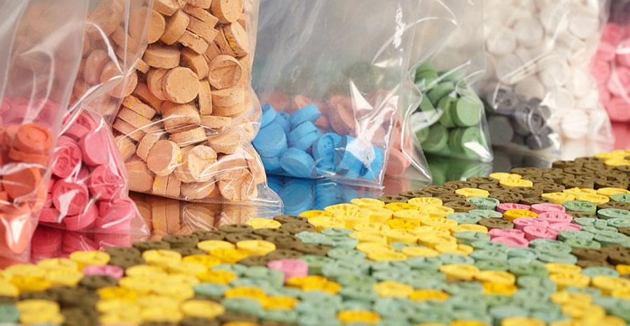 Ecstasy: conheça os efeitos e sua detecção em exames