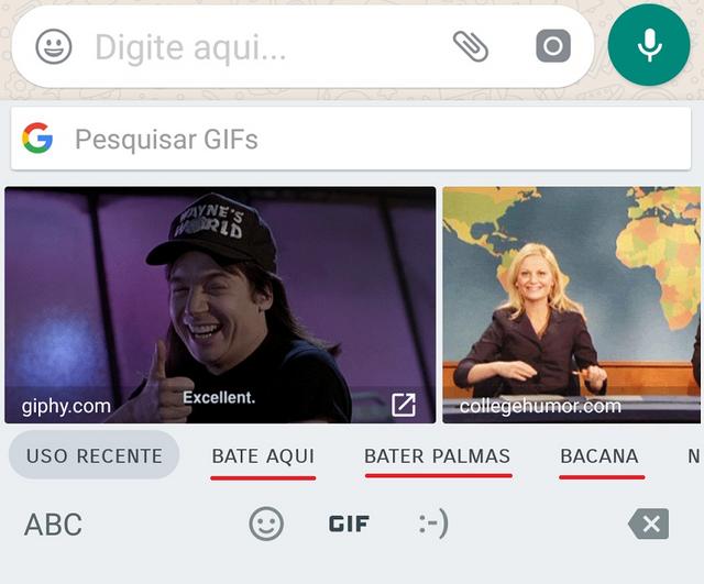 Escolha Gif